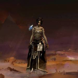 Judith Williams in Guild Wars 2